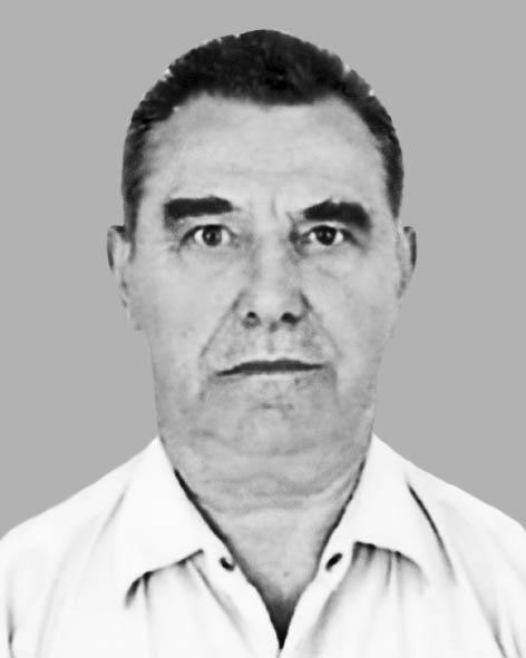 Куликов Леонід Якович