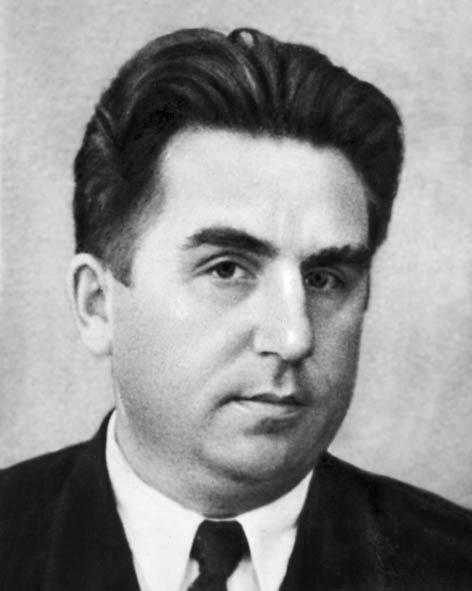 Куличенко Леонід Васильович