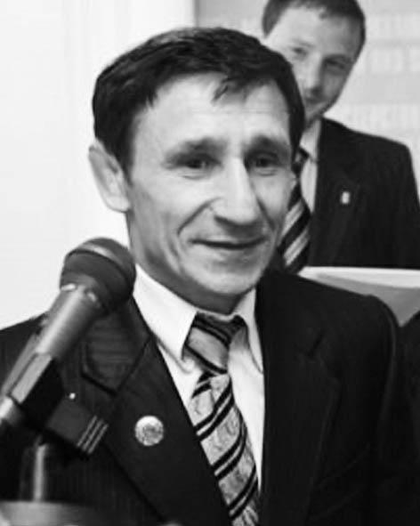 Кулібаба Олександр Петрович