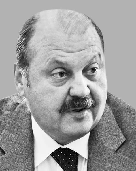 Кулінич Микола Андрійович