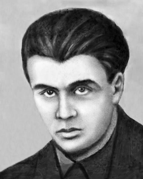 Кульчицький Михайло Валентинович