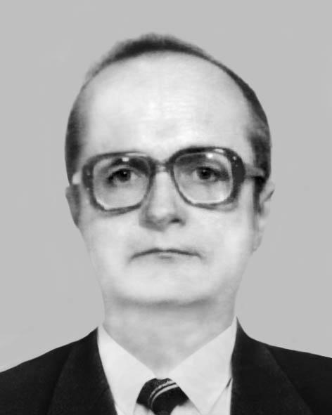 Куля Віктор Іванович