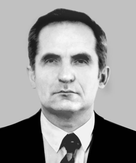Курик Михайло Васильович
