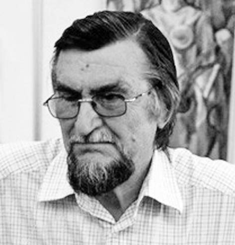 Куц Валентин Павлович
