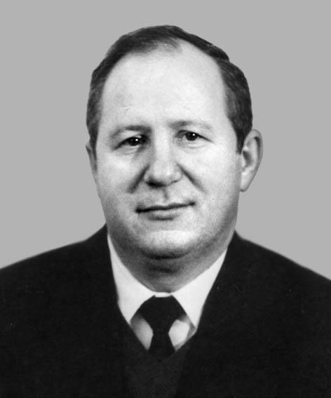 Куценко Григорій Петрович