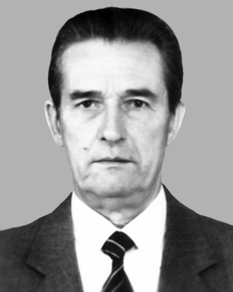 Кучера Михайло Петрович