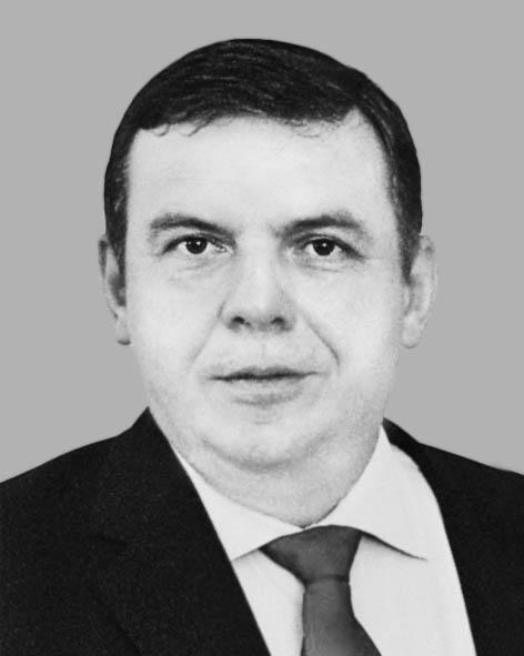 Кучерів Ілько Ількович