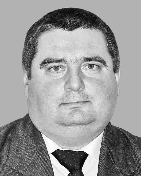 Кучма Микола  Дмитрович
