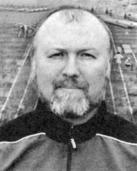 Кушнір Микола Миколайович