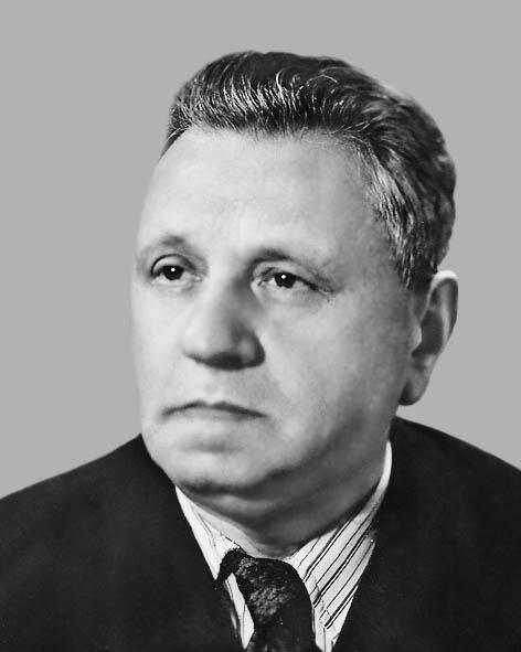 Кушнір Юхим Абрамович
