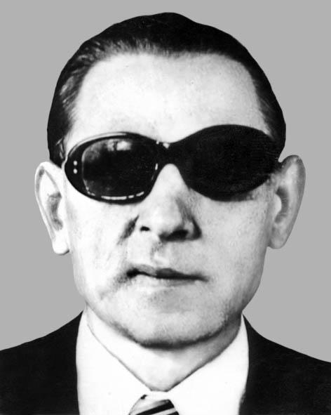 Курочка Анатолій Якович
