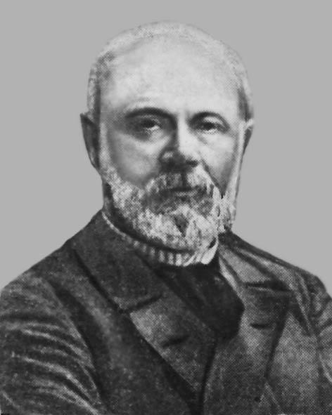 Лазаревський Олександр Матвійович
