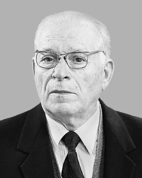 Локарев Валентин Іванович