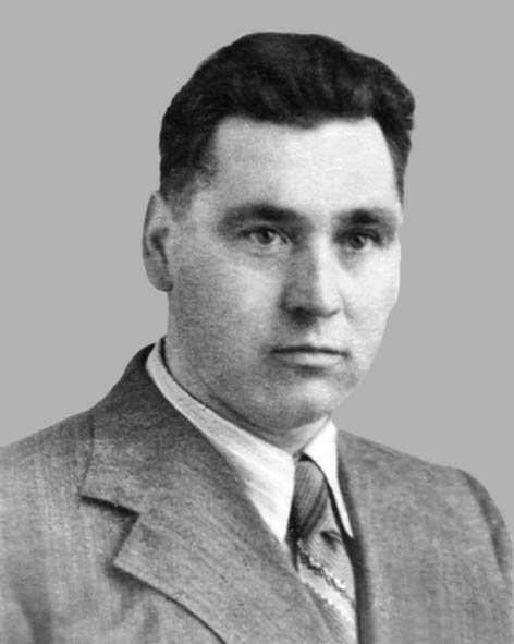 Лич Микола Михайлович