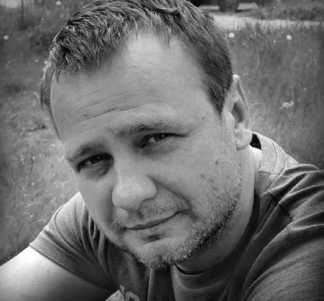 Литвинов Вадим Олексійович