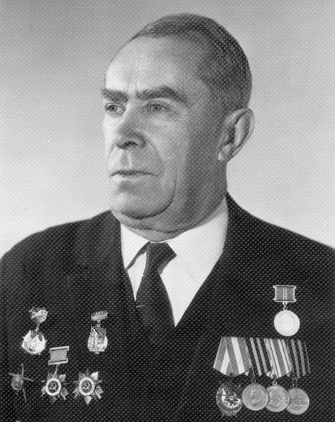 Ліпкан Микола Федорович