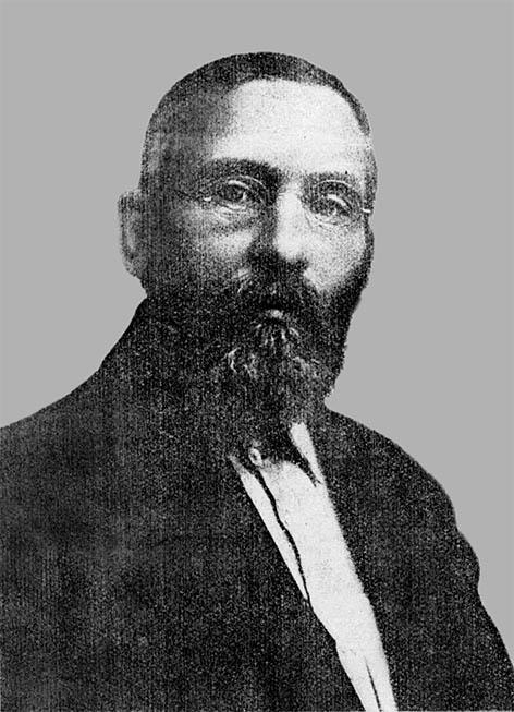 Лисенко В'ячеслав Костянтинович