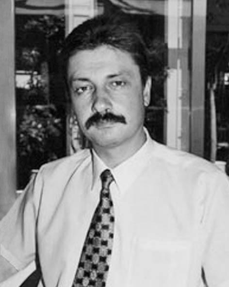 Лисенко Юрій Васильович