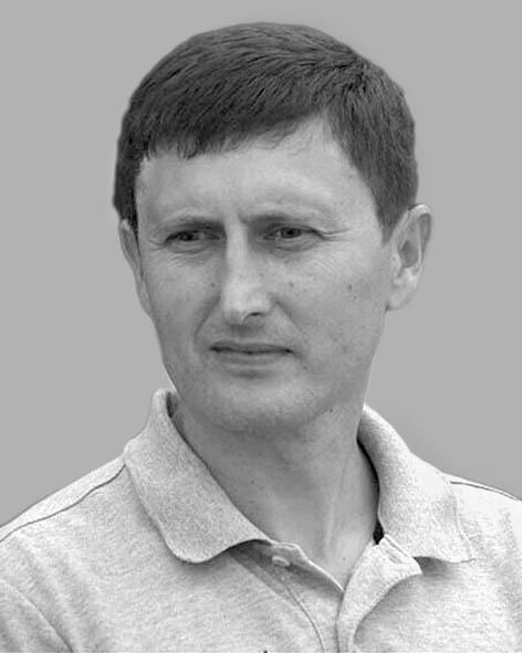 Ліщинський Ігор Іванович