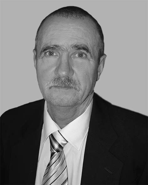 Лещенко В'ячеслав Васильович
