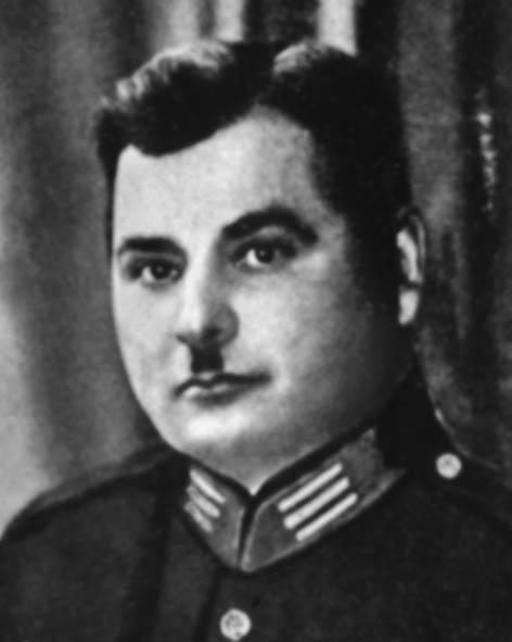 Литвиненко Іван Данилович
