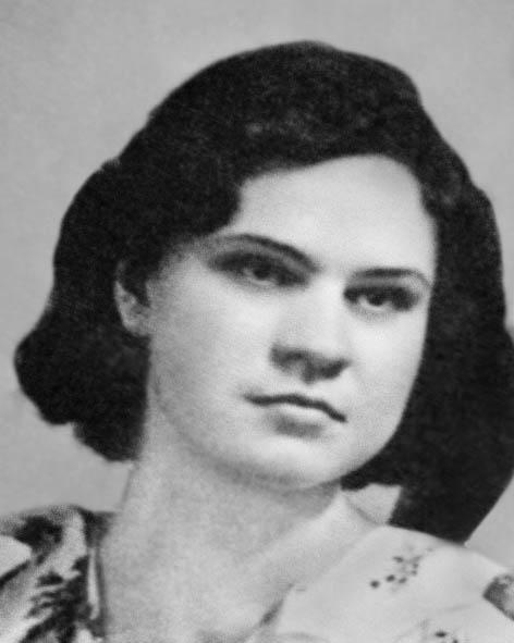 Литвиненко Тамара Миколаївна