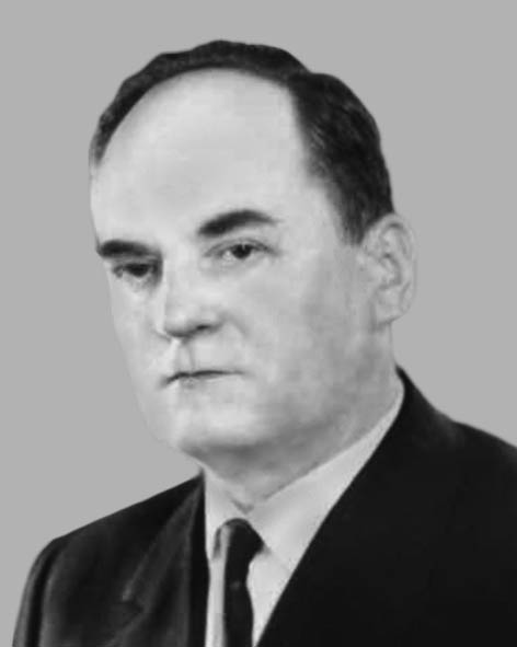 Литвинов Іван Михайлович