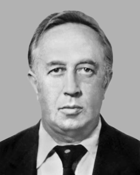 Лоскутов Володимир Федорович