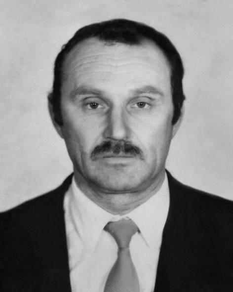 Литвинов Михайло Леонідович