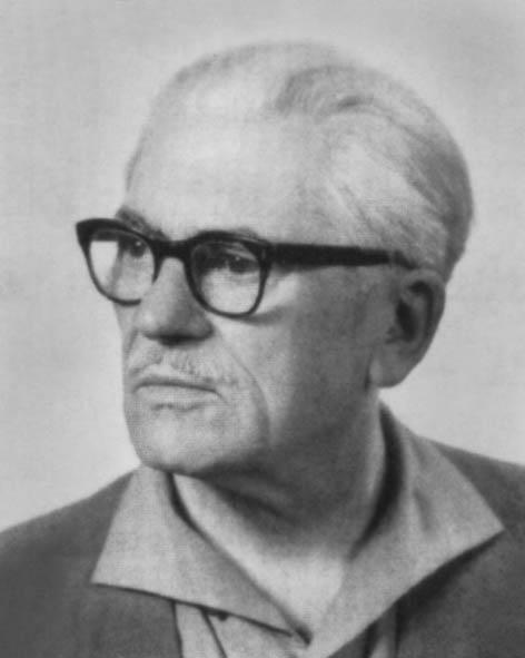 Ліпецький Євзебій Олександрович