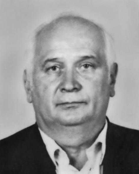 Лісяний Микола Іванович