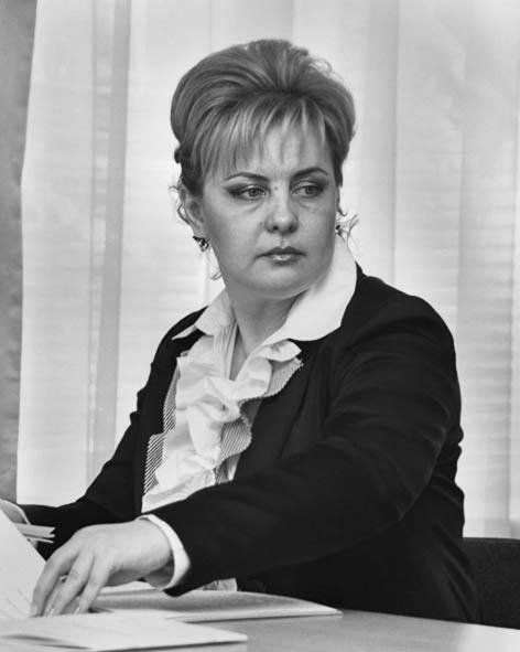 Лобода Світлана Миколаївна