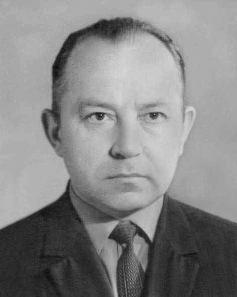 Локай Анатолій Іванович