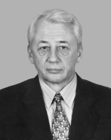 Лось Іван Павлович
