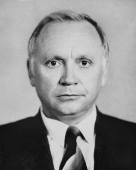 Лошкарьов Юрій Михайлович