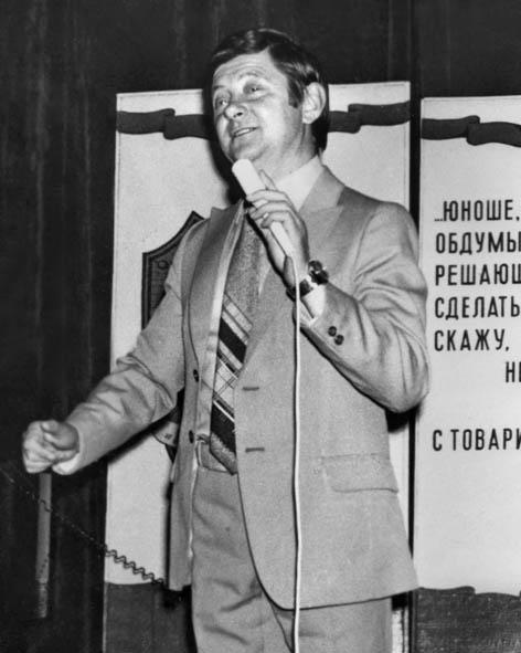 Литвинов Анатолій Васильович