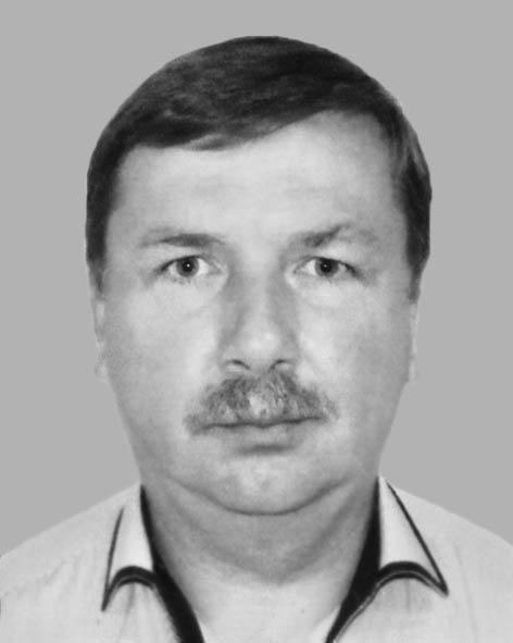 Лісовал Анатолій Анатолійович