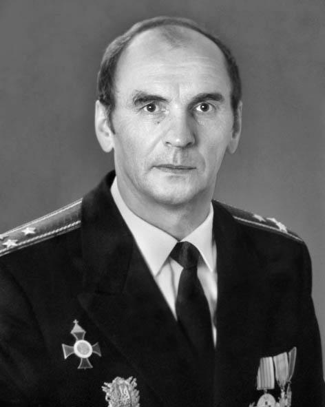 Литвин Сергій Харитонович