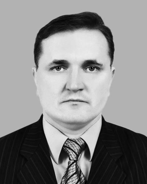 Лісовий Андрій Васильович