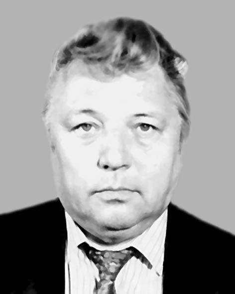 Лобенко Анатолій Олександрович