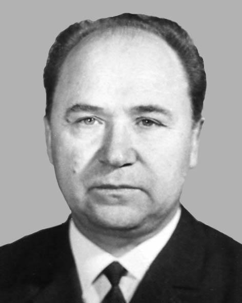 Легеза Григорій Васильович