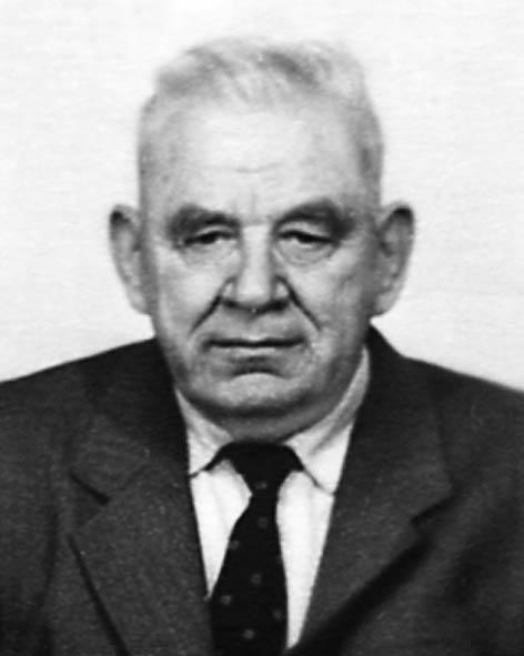 Легенченко Іван Олександрович
