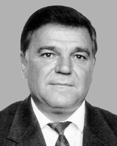 Лежнжєв Василь Федорович