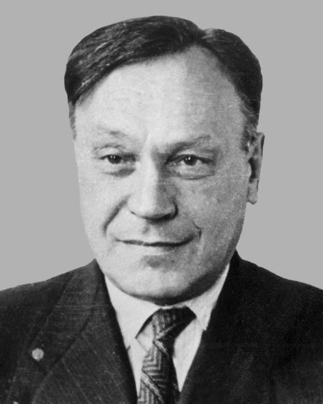 Лейпунський Олександр Ілліч