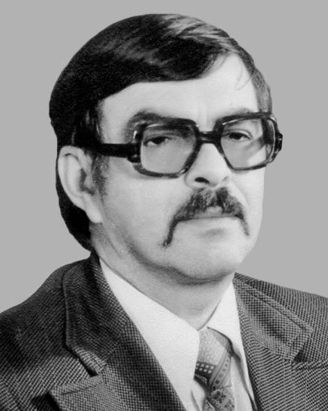 Лендьєл Володимир Іванович