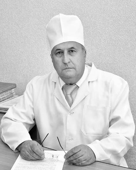 Леонов Василь Васильович