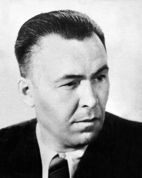 Леонов Геннадій Артемович