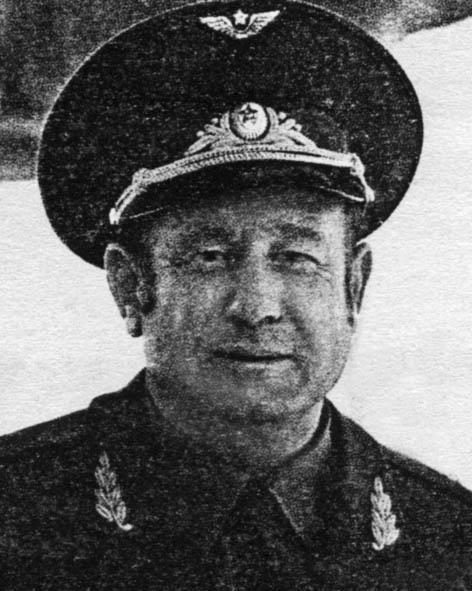 Леонов Олексій Архипович