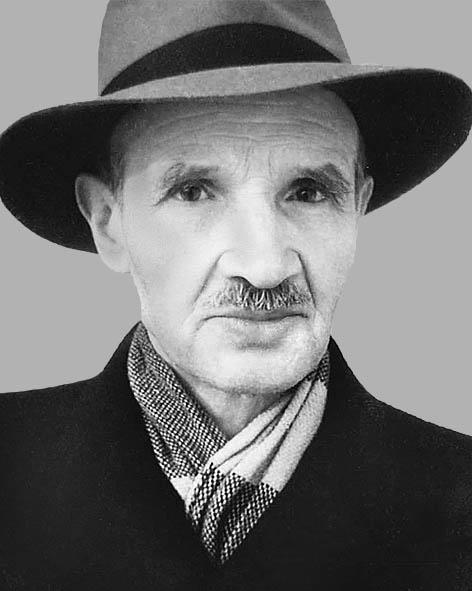 Леонтович Іван Андрійович