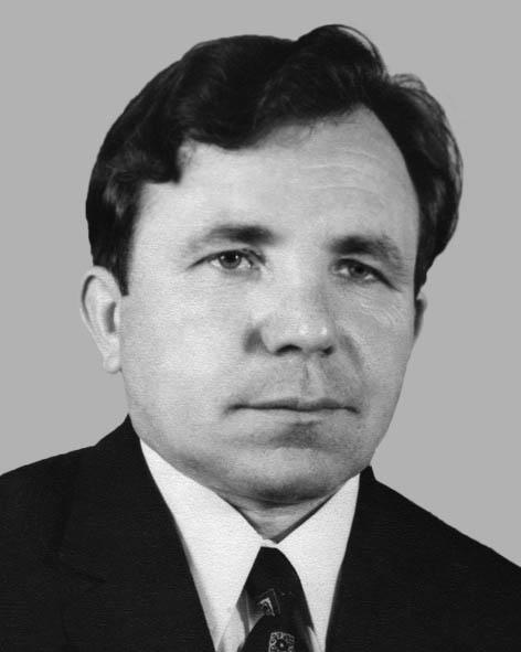 Лепешенков Віктор Федорович